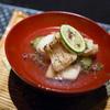 えん - 料理写真:炙り鱧の冷椀