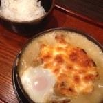 白カレーの店 1/f ゆらぎ  - ゆらぎ白カレー