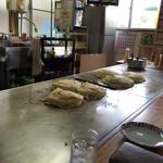 たけの子 - 料理写真:
