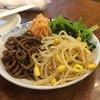 馬山館 - 料理写真:ナムル