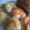 大泉製パン - 料理写真: