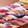 沼津 魚がし鮨 流れ鮨 - 料理写真:お好み
