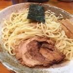 土竜 - つけ麺