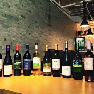 大好評¥2500ボトルワイン