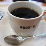 ドトールコーヒーショップ  - ホットコーヒー