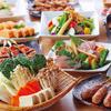 とりかく - 料理写真:とりかくお得な宴会