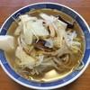 信濃屋 - 料理写真:チャンポン