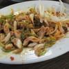 中国料理 九龍居 - 料理写真:小袋(台湾料理)癖になる味
