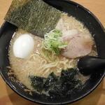 とんちゃんラーメン - ラーメン