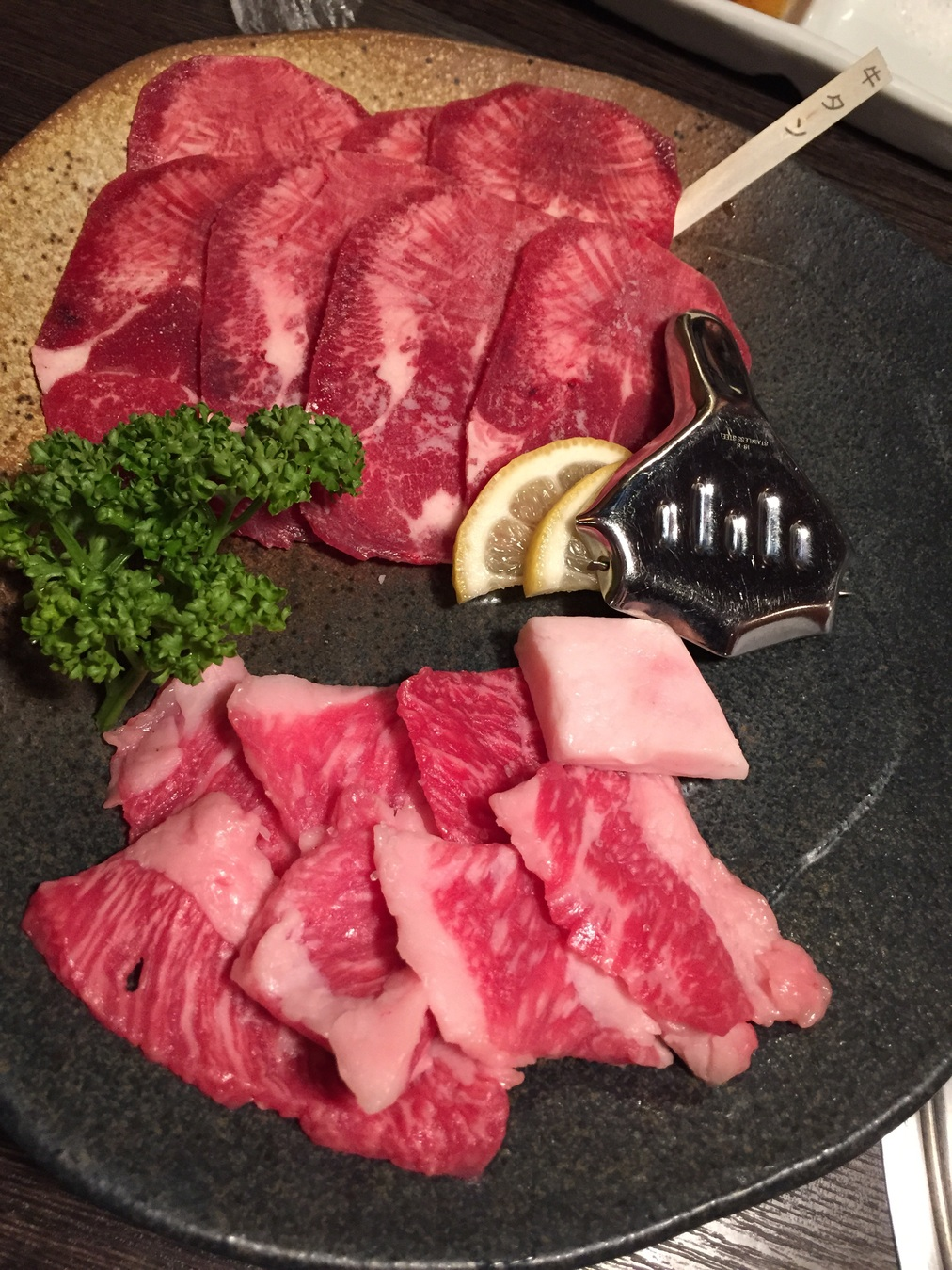 焼肉ぷるこぎ 土佐清水店