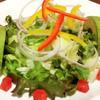 アボカドグリーンサラダ