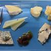 お食事処アケミ - 料理写真:チーズ盛り合わせ