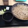 ゆで太郎 - 料理写真:大もり420円