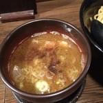 39619532 - つけ麺スープ
