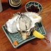 魚屋きいもん - 料理写真:舞鶴産岩牡蠣650円+税