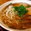 福助 - 料理写真:中華そば