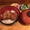 うなぎ 三由 - 料理写真:うな重A(味噌汁:赤出汁)