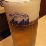 39640791 - ビール(中)450円