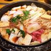 牛肉割烹 自雷也 - 料理写真:特選すき焼き