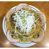 吉相 - 料理写真:「チャーシュー麺・こってり」(2015.06)