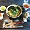 寿月堂 - 料理写真:鯛茶漬け全景