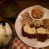 松南食堂 - 料理写真:チキン南蛮  タルタルソース       650円[税込]