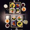 石亭 - 料理写真: