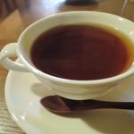 かえるcafe - ボキは有機コーヒーに。