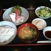 漁り火 - 料理写真:刺身定食