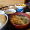 定食の店 牛太郎 - 料理写真:牛バラおろし定食