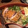 鯛めしと鶏もも肉の旨い酒処  あ・うん - 料理写真: