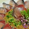 六本木 酒饗 ほたる - 料理写真:名物ごまサバ