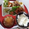 千石食堂 - 料理写真:2015.7 ヘルシー定食 550円