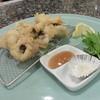 歓歓   - 料理写真:鱧の天ぷら