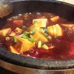 39682321 - このタイプの麻婆豆腐は本当にがっかりさんが多いです
