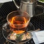 Planet3rd - ☆温かい紅茶(●^o^●)☆