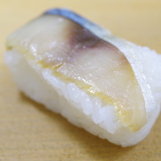 柿の葉ずし 醍予 - 料理写真: