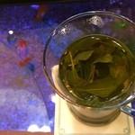 金魚坂 - 中国茶