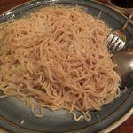興昌 - 麺を2玉投入してみた。