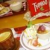 カフェ ホーム - 料理写真: