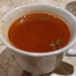 ポエム - トマトスープ