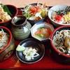 さくら - 料理写真:レディース膳 1150円 (^^