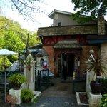 cafe KO-BA - 店の外観
