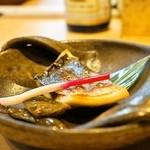 徳多和良 - 平政塩焼(324円)