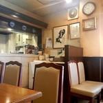 伊吹珈琲店 -