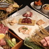 焼肉厨房慶樹 - 料理写真: