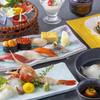おたる政寿司 - 料理写真:ディナー:北海道10,000円