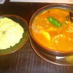 ラマイ - 料理写真:角煮