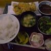 魚貴 - 料理写真:牡蠣の天麩羅