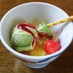 みささガーデンホテル - デザート